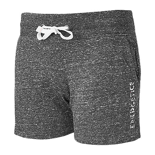 Short de training fille Clodia III Gris 267898  ENERGETICS