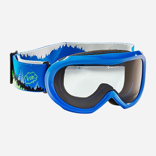 masque de ski pro