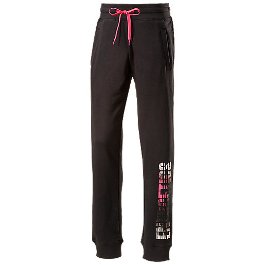 Pantalon de training enfant Susi V Noir 2734170 ENERGETICS