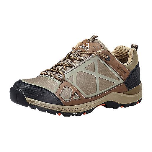 Homme Marron KinleyIntersport Chaussures Randonnée Aqx Iii Mc De Kona fvb6mIY7gy