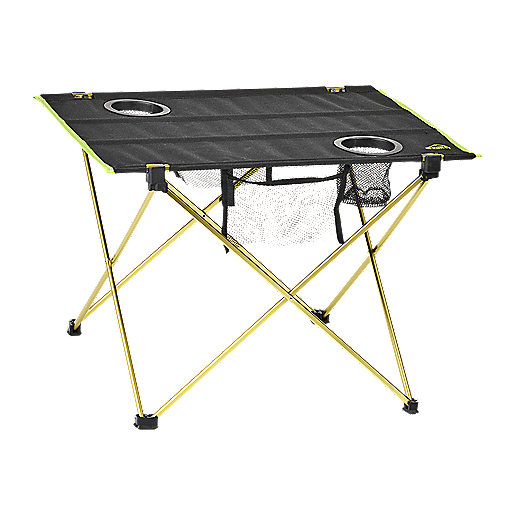 De Camping Mc Table Lt Pliable Kinley OXZPkuiT