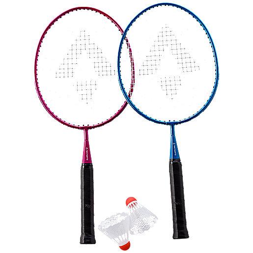 7d2cc86edcd6e Set de badminton 2 joueurs enfant Speed 200 Multicolore 276486 TECNO PRO