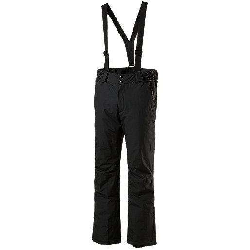 Pantalon de ski à bretelles homme Nils III V2 Multicolore 280463 MC KINLEY ee67a720ce4