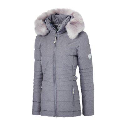 veste impermeable femme intersport