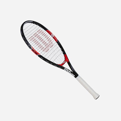Raquette de tennis enfant Roger Federer 26 WILSON