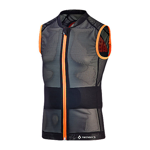 Gilet de protection enfant Fortress Jr 3.0 multicolore 282458  TECNO PRO