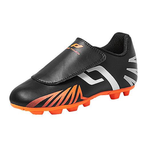 HI-TEC League Pro Si Lace Junior Chaussures de Football Entrainement Mixte Enfant