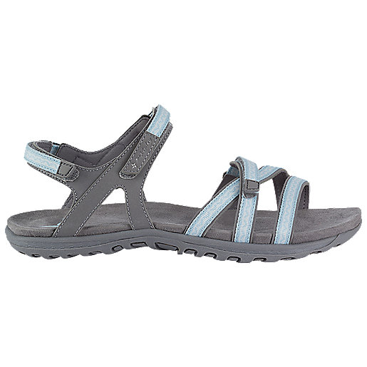 sandales de marche femme intersport