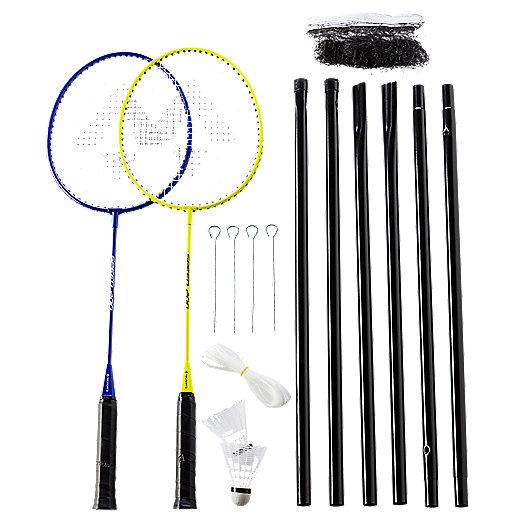 4413dec9727b9 Set de badminton 2 joueurs Speed 200 Multicolore 2883450 TECNO PRO