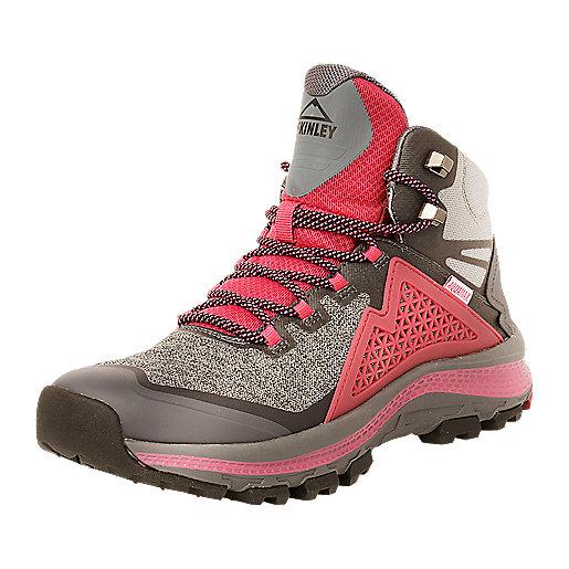 chaussures randonnee femme chez intersport,intersport