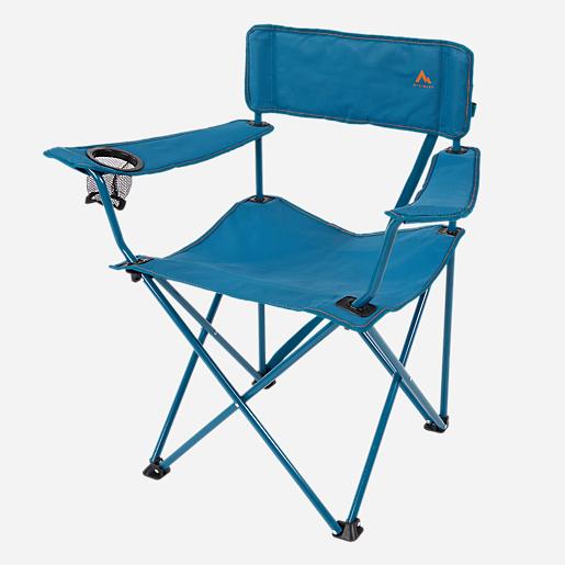 Chaise De Camping Pliable Camp Chair 110 Mc Kinley