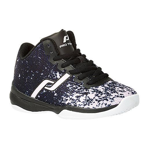 Chaussures De Basketball BB Slam 5 PRO TOUCH | INTERSPORT