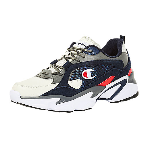 Sneakers Homme Tampa Men Low CHAMPION | INTERSPORT