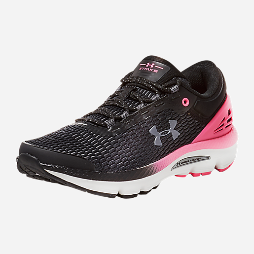 Chaussures de running femme Charged Intake 3 UNDER ARMOUR