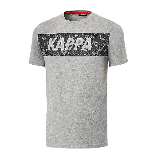 cefaa1c3775d0 T-shirt manches courtes homme Idil Multicolore 304P121 KAPPA