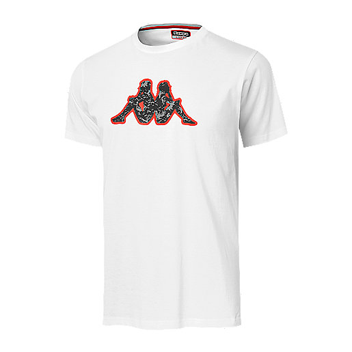 5e20daff12eb7 T-shirt manches courtes homme Idriss Multicolore 304P150 KAPPA