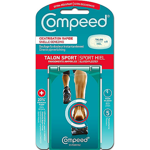 Compeed Ampoules Extreme Multicolore 3108    COMPEED