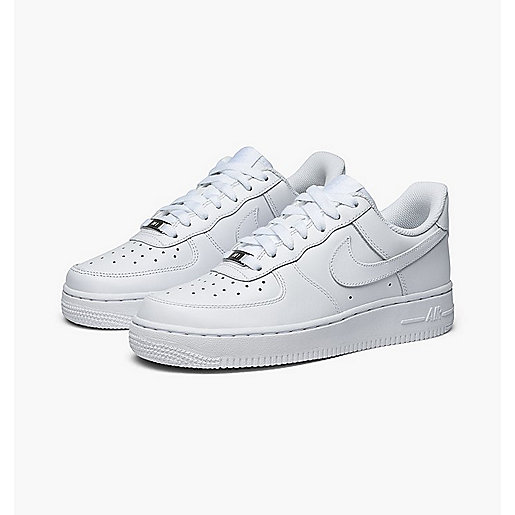 bas prix c8c79 4de80 Sneakers Femme Air Force 1 '07 NIKE | INTERSPORT