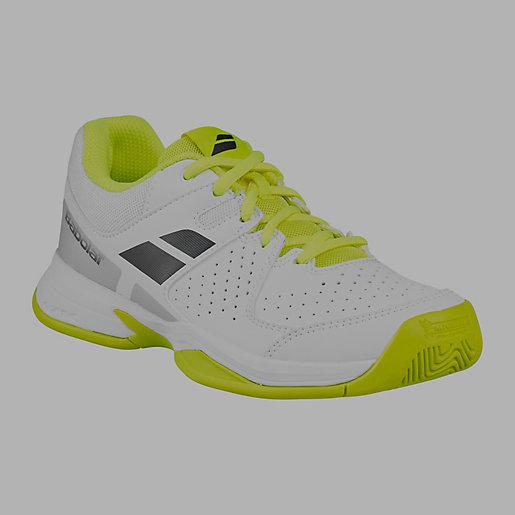 Pulsion Intersport Tennis Babolat Chaussures Enfant 10wzY