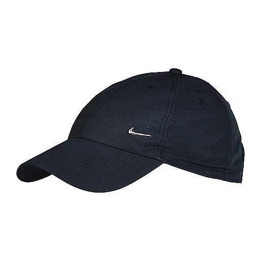 outlet boutique for whole family promo codes Casquette homme Metal Swoosh Logo NIKE
