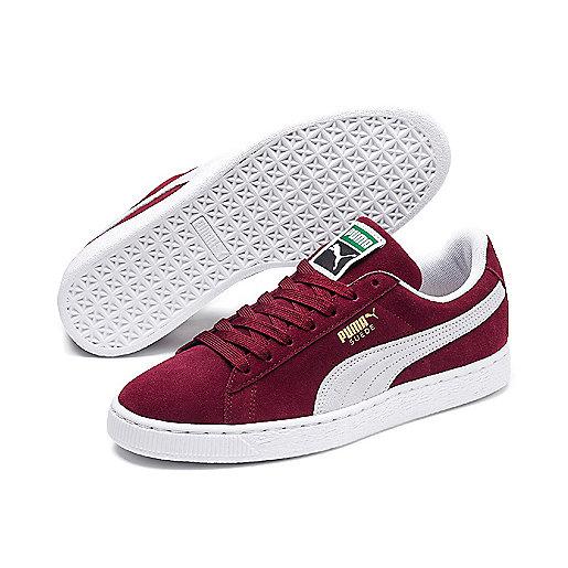 Sneakers Homme Suede C E PumaIntersport 0Nmn8w