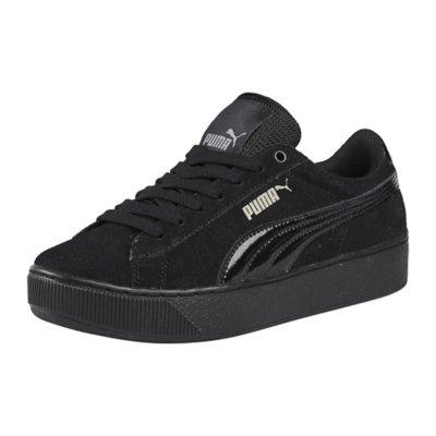 sneakers femme noir puma