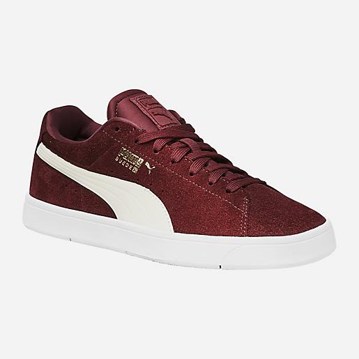 Suede Intersport S Sneakers Puma Femme qCOxF717