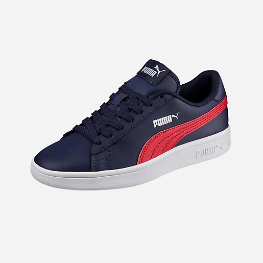 Smash Sneakers L Enfant V2 Puma LqAR34j5