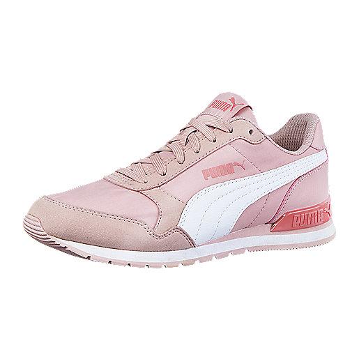 a756572daaaf8 Sneakers enfant St Runner V2 NL Multicolore 365293 PUMA