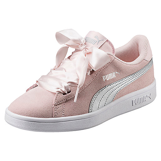 Sneakers Smash Ribb Fille Puma Intersport zgwxq0FRx