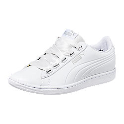 Ribbon Vikky PumaIntersport Femme Sneakers Pat wnN08vmO