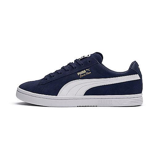 eca4a0c7b0d Sneakers adulte Court Star Sd Multicolore 3665740 PUMA