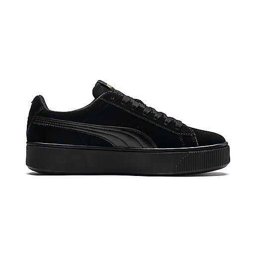 Sneakers Femme Vikky Stackd Sd PUMA | INTERSPORT