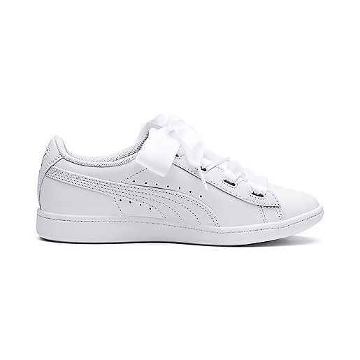 Sneakers enfant Vikky Ribbon L Sat Multicolore 3695420 PUMA 690017a757
