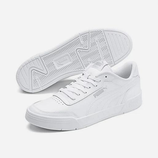 puma sneakers femme noir