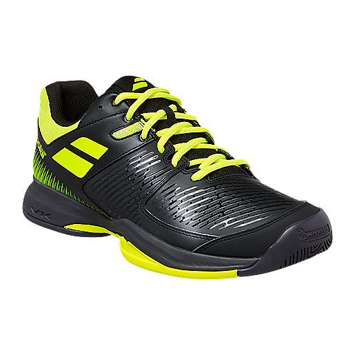 Chaussures de tennis homme Cud Pulsion Ac Multicolore 36S1833 BABOLAT