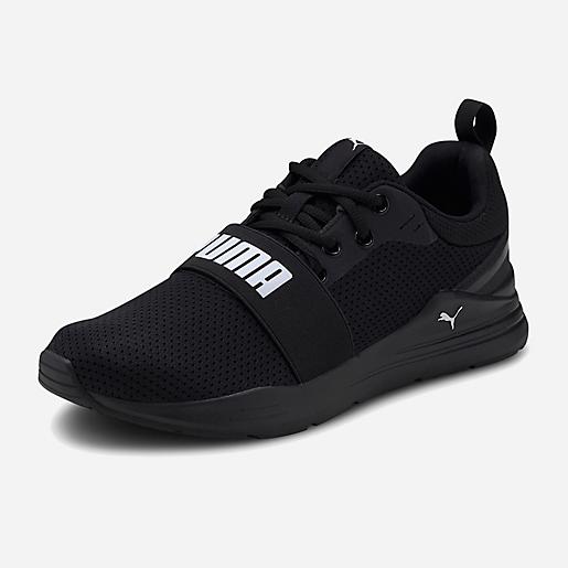 Sneakers Homme Puma Wired Run PUMA | INTERSPORT
