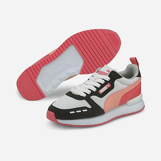 Sneakers Enfant Jr Puma R78 PUMA   INTERSPORT