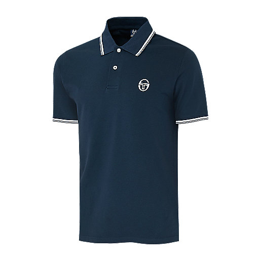bf5d2890b4 Polo manches courtes homme Multicolore 373870 TACCHINI