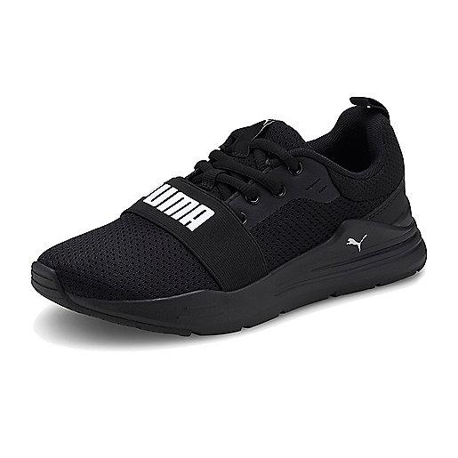 Sneakers Garçon Wired Run PUMA   INTERSPORT