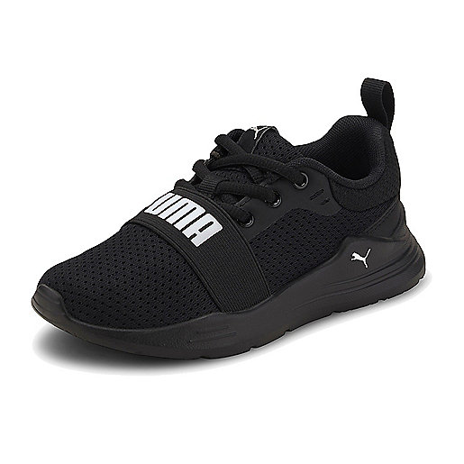 Sneakers enfant Ps Wired Run PUMA