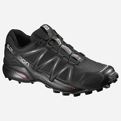 Chaussures Salomon Femme Intersport as