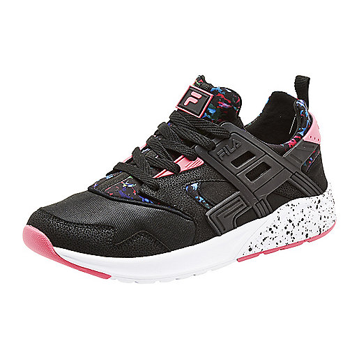 Sneakers femme Fleetwood Is Noir 4010354 FILA