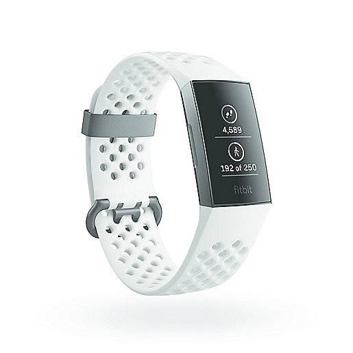 Bracelet connecté GPS CHARGE 3 SE Multicolore 410GMWT