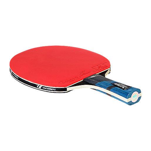 Raquette De Ping Pong Perform 500 Bleu Cornilleau Intersport
