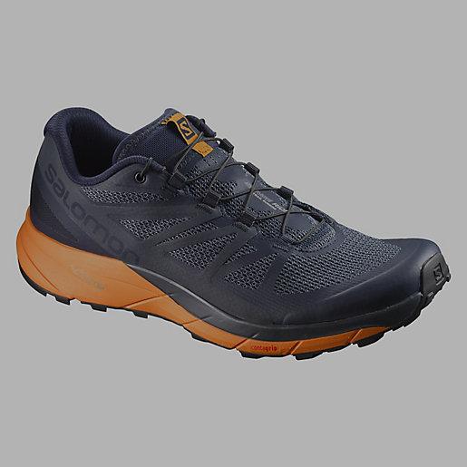 Salomon Trail Ride Chaussures Sense De Homme 1TlFJc3K
