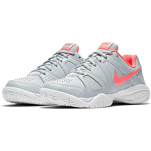 Chaussures de tennis fille City Court VII Multicolore 488327  NIKE