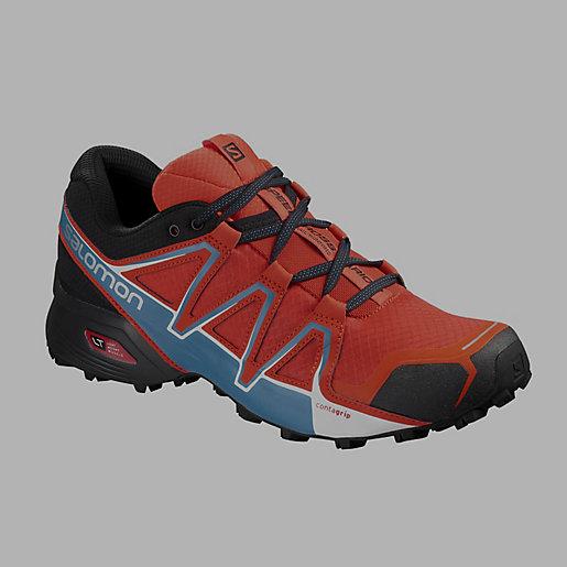 Homme De Chaussures Vario 2 Trail Speedcross Salomon qMpLzGVSU