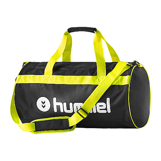 94a6471f473a Sac de handball homme Tech Multicolore 497ISTE HUMMEL