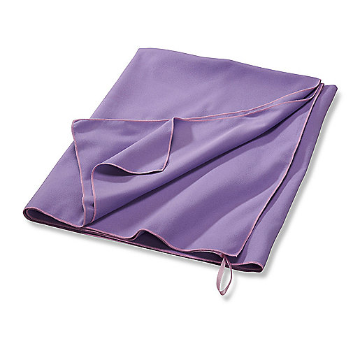 Serviette microfibre Violet 5000016 ITS